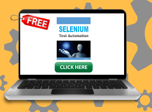 Free Selenium Overview eBook