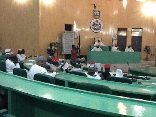 Kano State House of Assembly approves 15 years for rapists, life imprisonment for kidnappers