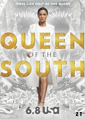 Queen of the South – Saison 3 [Streaming] [Telecharger]