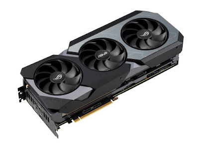 ASUS Republic of Gamers lança placa gráfica ROG Matrix GeForce RTX ™ 2080 Ti