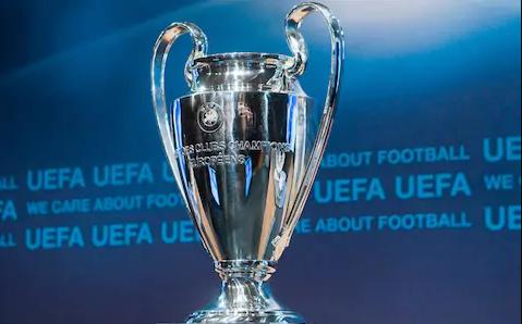 Hasil Undian Grup Liga Champions Lengkap Terbaru 31 Agustus 2018