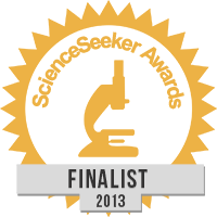 Science Seeker finalist