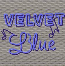Harrison Bankhead, Velvet Blue