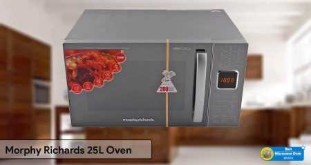 Morphy Richards 25-Litre Convection Oven