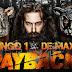Ver WWE Payback 2016 En vivo 1 de Mayo En Español Gratis