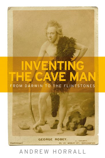 Man Cave Oxford : Heppas books quot inventing the cave man
