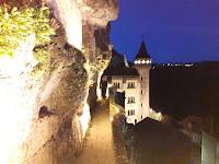 Rocamadour à ne pas manquer Lot pèlerinage