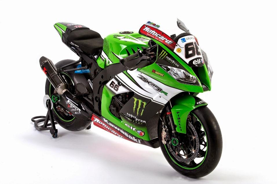 Membandingkan data race MotoGP dan WSBK musim 2015 di sirkuit Phillip Island . . bagaimana kondisi Kawasaki jika kembali ke MotoGP ?