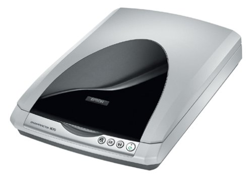 epson perfection 1670 scanner driver download