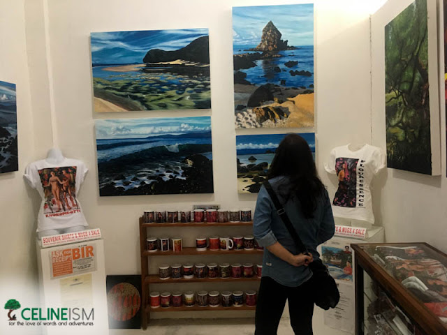 art museums in baler