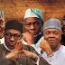 2019: Tsayawar Buhari takara, wadanne yan siyasa ne ke da dogon buri ?