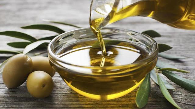 """""""El aceite de oliva ayuda a prevenir la enfermedad de Alzhéimer"""""""