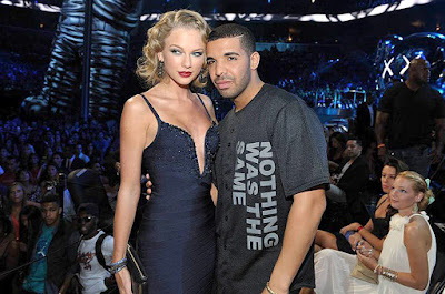 FOR REAL?....Taylor Swift And Drake Are Dating? See This