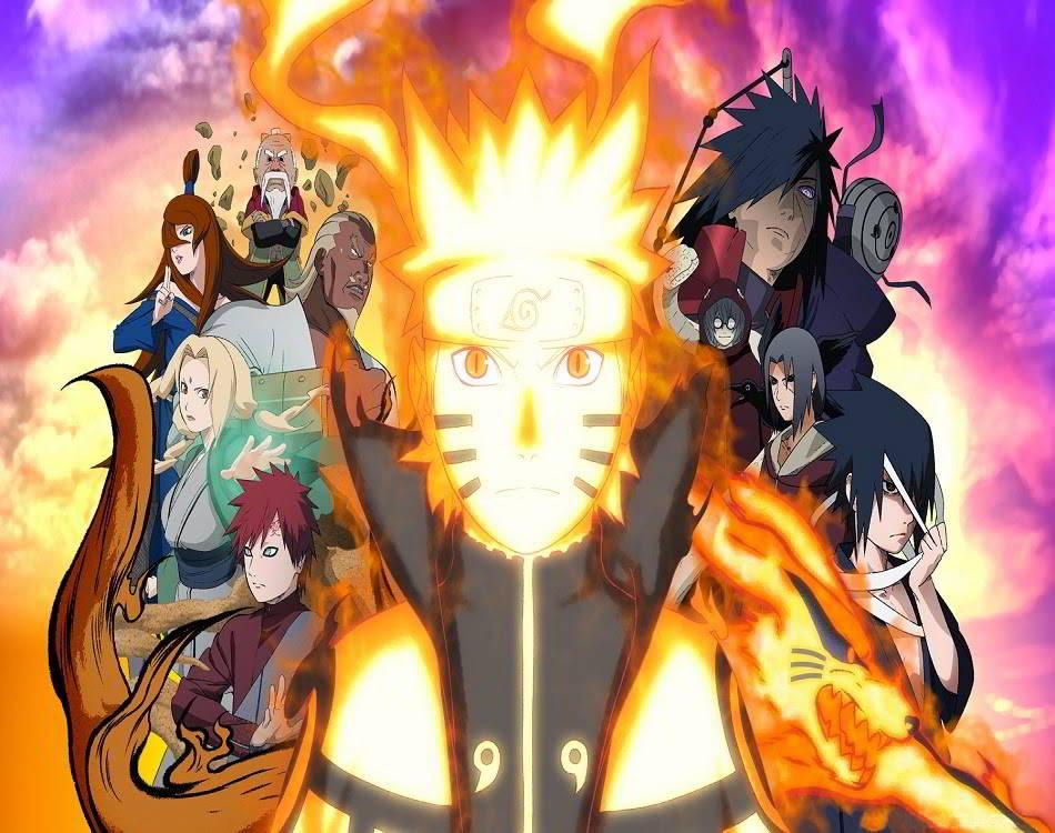 Naruto shippuden 269 online dating
