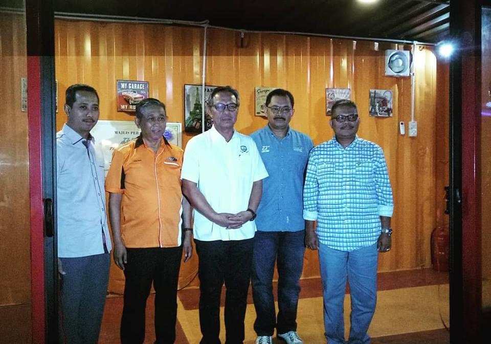 Perasmian Tijani Motors Sdn. Bhd.