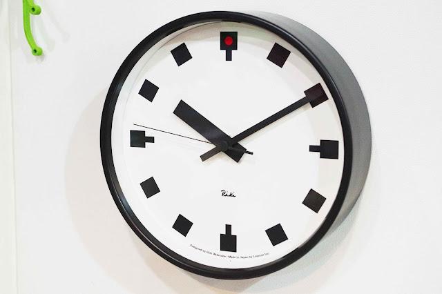 日比谷 時計