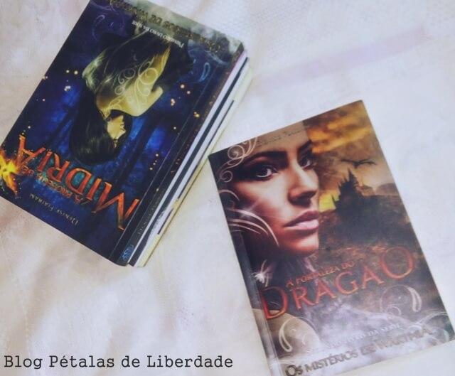 A-Fortaleza-do-Dragão, Denise-Flaibam, Mundo-Uno-Editora, Os-mistério-de-Warthia