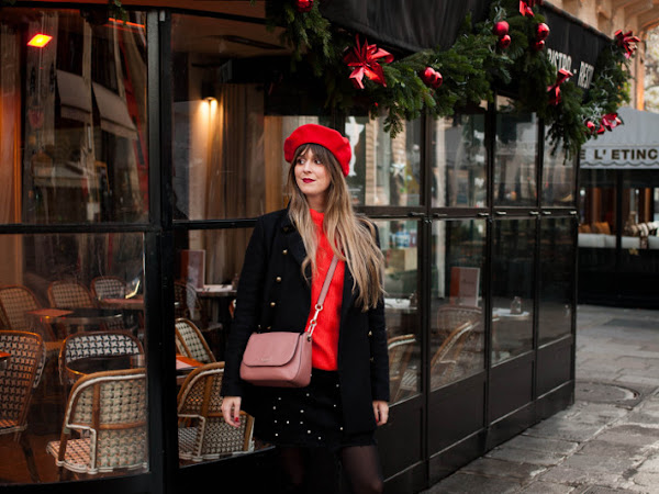 Travel: a day in Paris (and a Gucci belt)