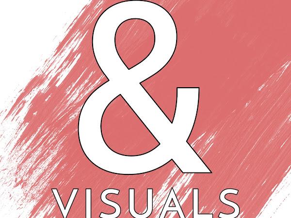 AND visuals - o nosso primeiro projeto