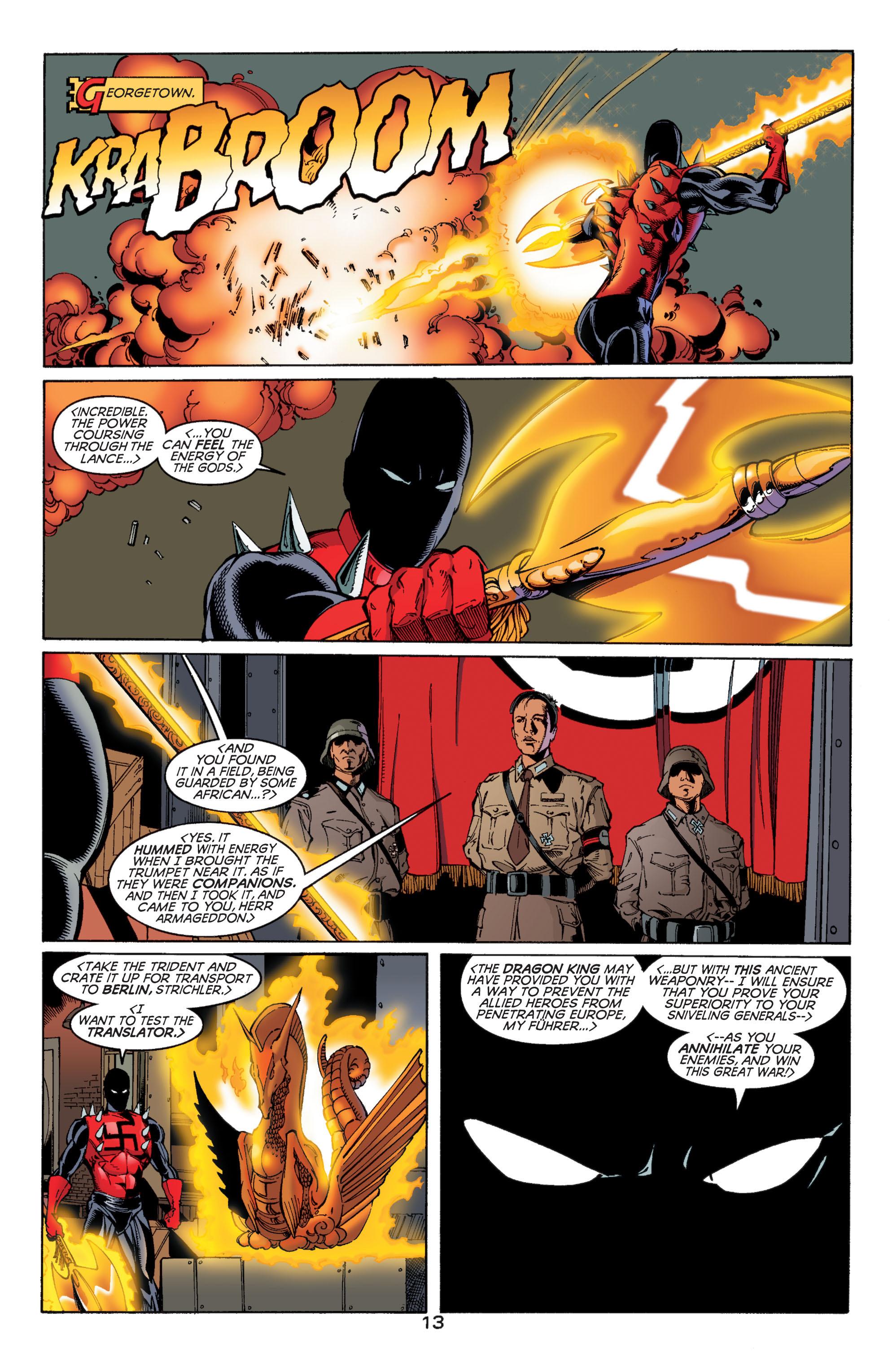 Read online Wonder Woman (1987) comic -  Issue #185 - 14