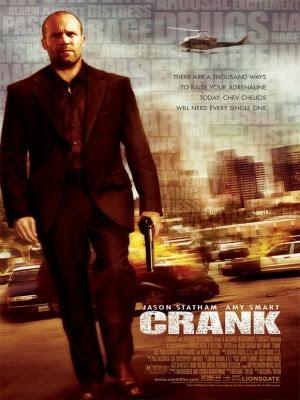 Kẻ Lập Dị 1 | Crank (2006) Full HD