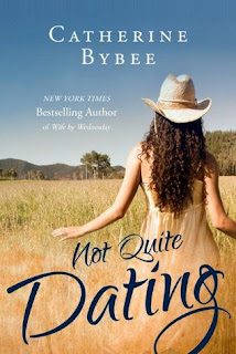 Double Review: Not Quite series by Catherine Bybee