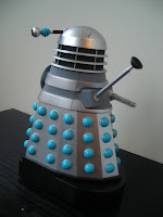 The Dalek Invasion of Earth Talking Dalek 07