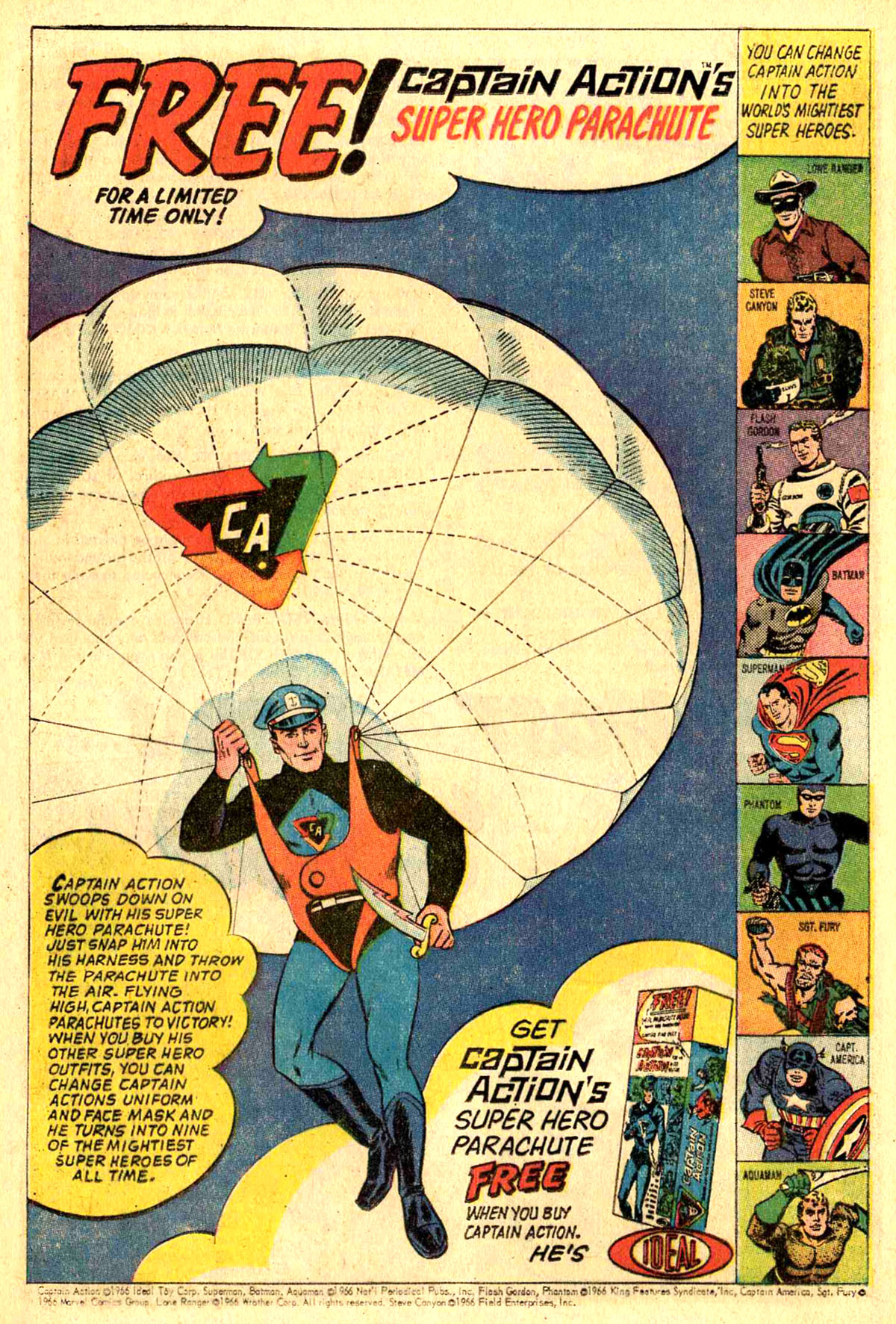 Detective Comics (1937) 361 Page 11
