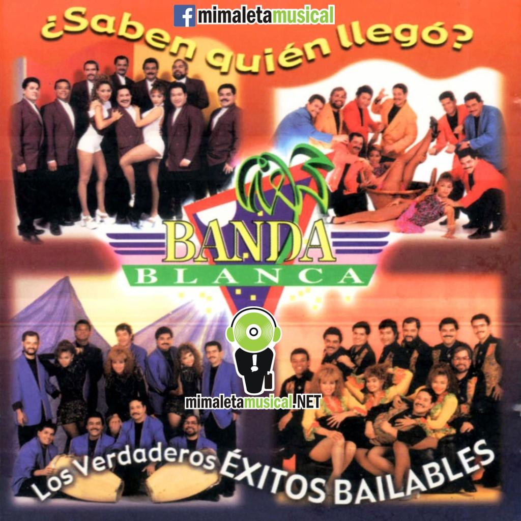 Discografia banda blanca 17 cds en un link 2016 mega for Blanca romero grupo musical