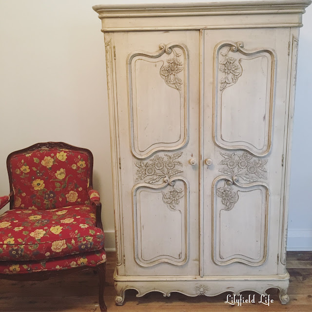 French Armoire Lilyfield Life