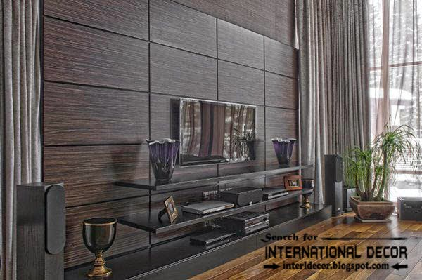 decorative wood wall panels for tv wall and paneling for walls