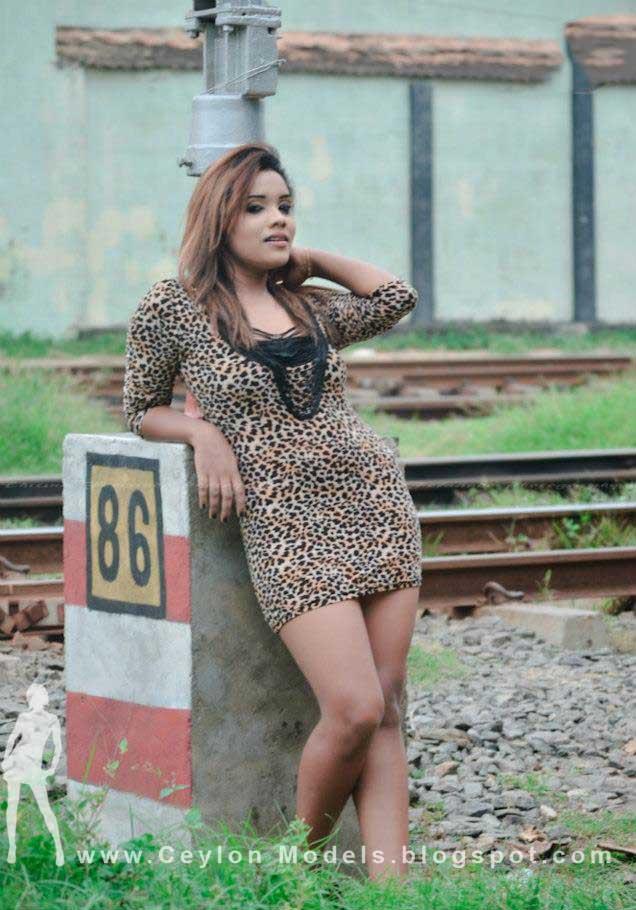 Irangi ishi perera Photos - Ceylon Models - Models Bank in