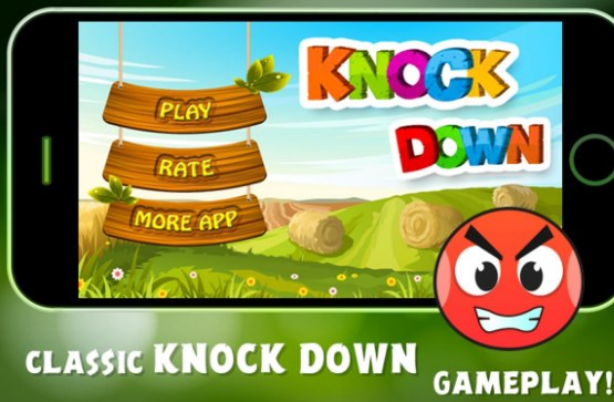 Knock down boxes Apk Free on Android Game Download
