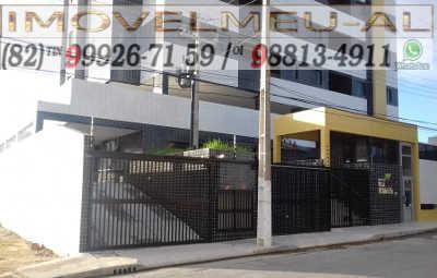 villa-vernaza-apartamentos a venda-em maceio-alagoas