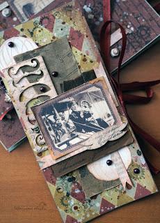 конверт для денег мужской