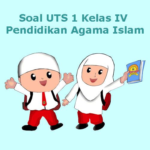 Kunci jawaban pai kelas 4 halaman 21link : Soal Uts Pai Pendidikan Agama Islam Kelas 4 Semester 1 Tahun 2018 Juragan Les