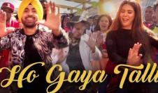Diljit Dosanjh new single punjabi song Ho Gaya Talli Best Punjabi single album Super Singh 2017 week