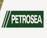 Logo Petrosea
