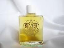 Parfum mystique « Mamiwata »  dans affection BB