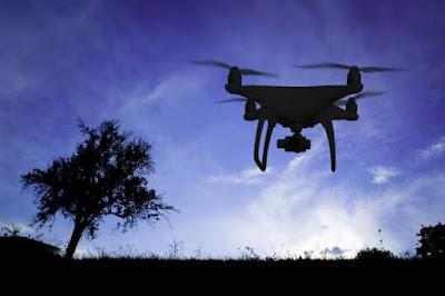 Ιδιαίτερα ΥΠΟΠΤΟ! Συναγερμός σήμανε στη Λήμνο για drone που έκανε χαμηλή πτήση πάνω από στρατόπεδο