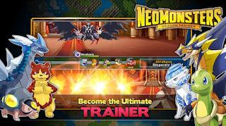 Neo Monster MOD APK