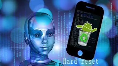 Cara Hard Reset Android OPPO A37f