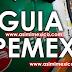 Guia Pemex encuentra gasolinera mas cercana y precios