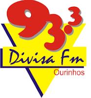 Rádio Divisa FM de Ourinhos SP ao vivo
