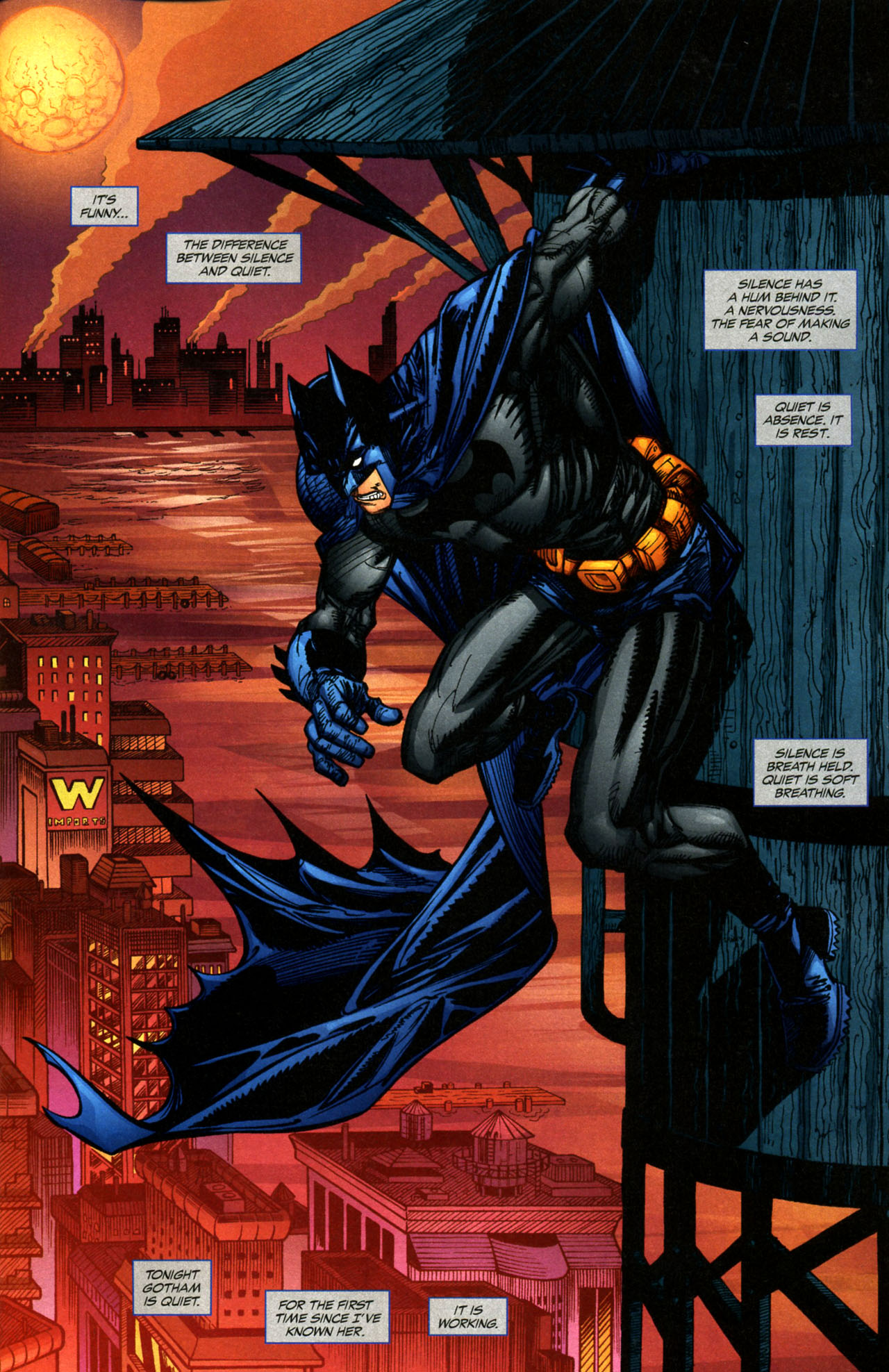 Batman Confidential Issue #7 #7 - English 2