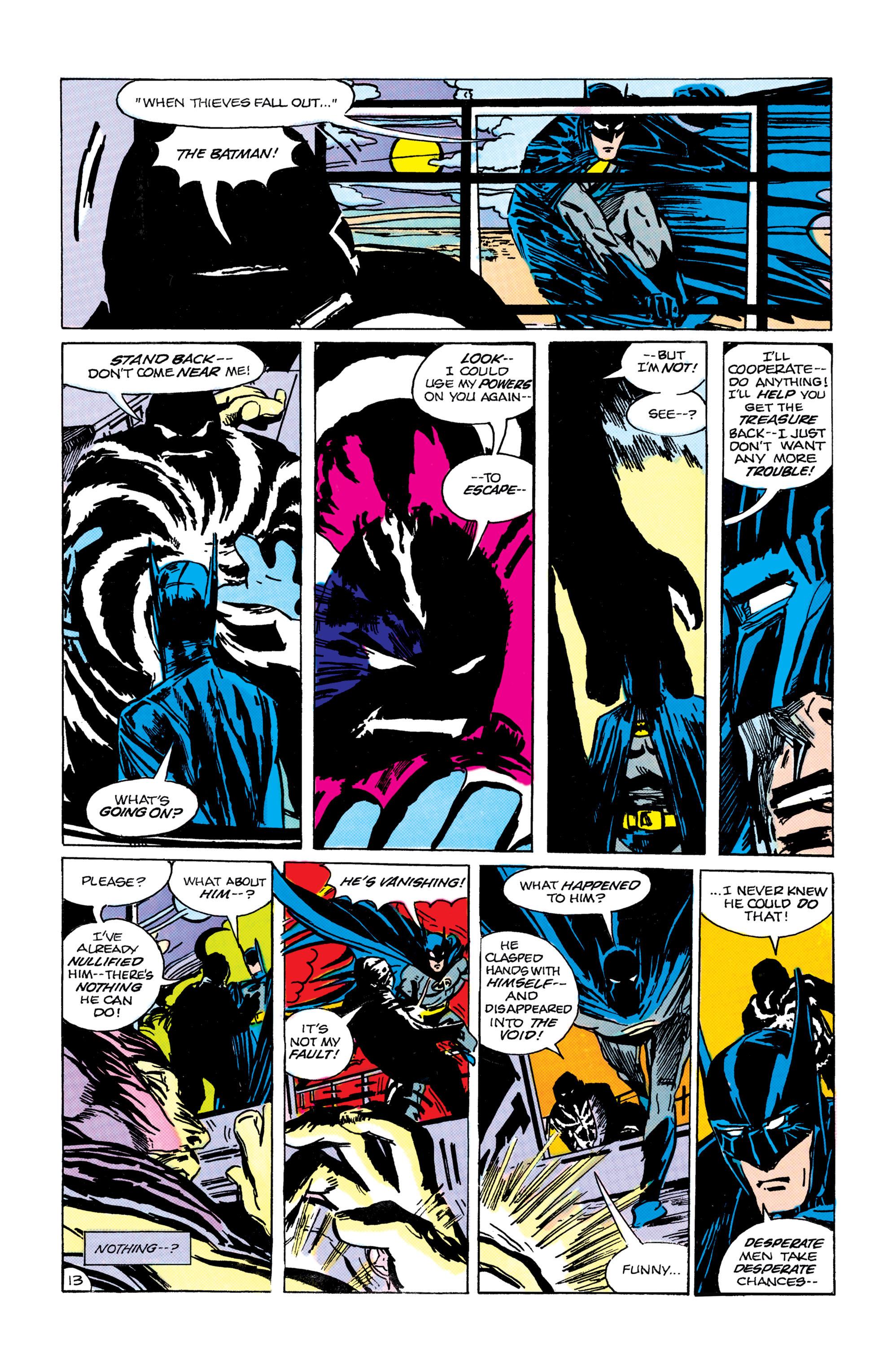 Read online World's Finest Comics comic -  Issue #305 - 14