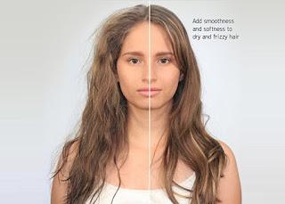 Rambut Kering dan Rusak? Coba Cara Ini