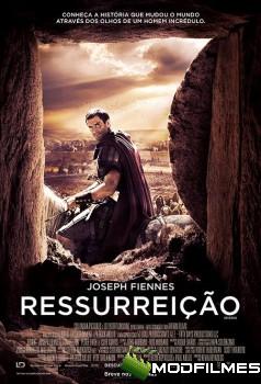 Capa do Filme Ressurreição