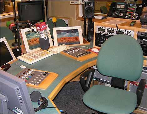 Mark Edwards Worldwide Blog The Night Radio Became Irrelevant