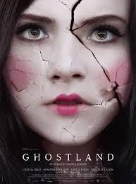 Vùng Đất Ma Quái - Ghost Land (2018)
